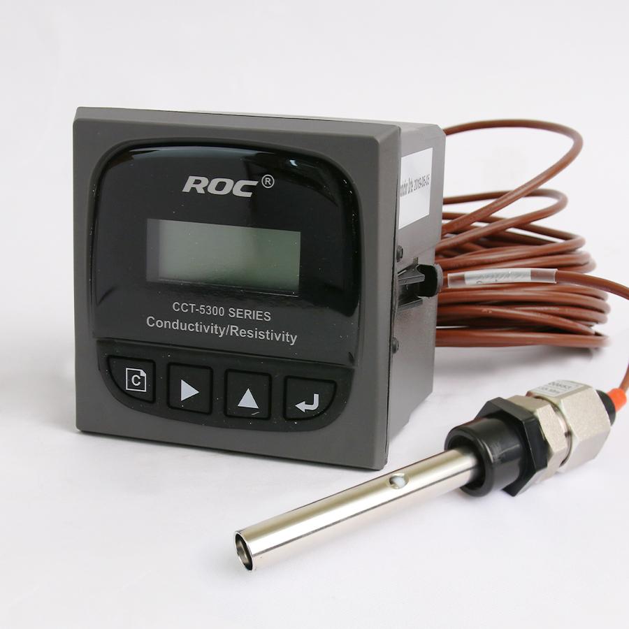 TDS 컨트롤러 전도도계 CCT-5320E