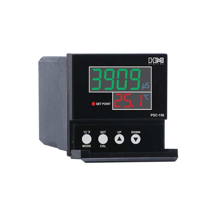 산업용 수질측정 컨트롤러 EC TDS컨트롤러 PSC-150