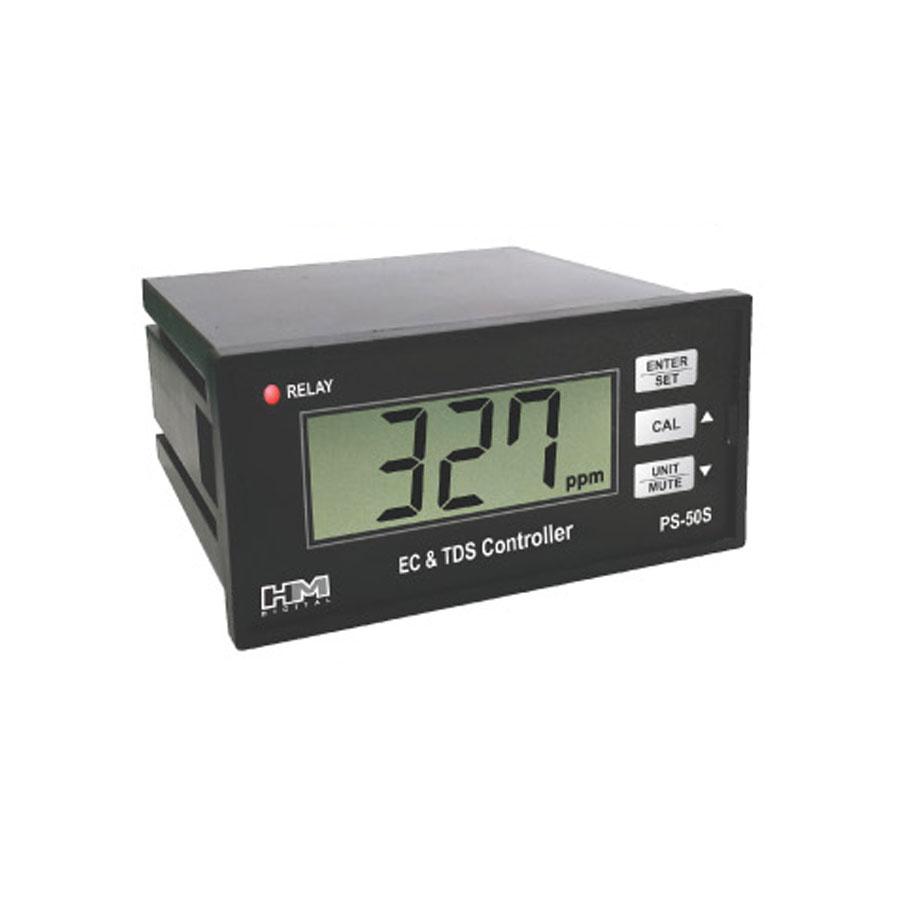 산업용 수질측정 컨트롤러 EC TDS컨트롤러 PSC-154