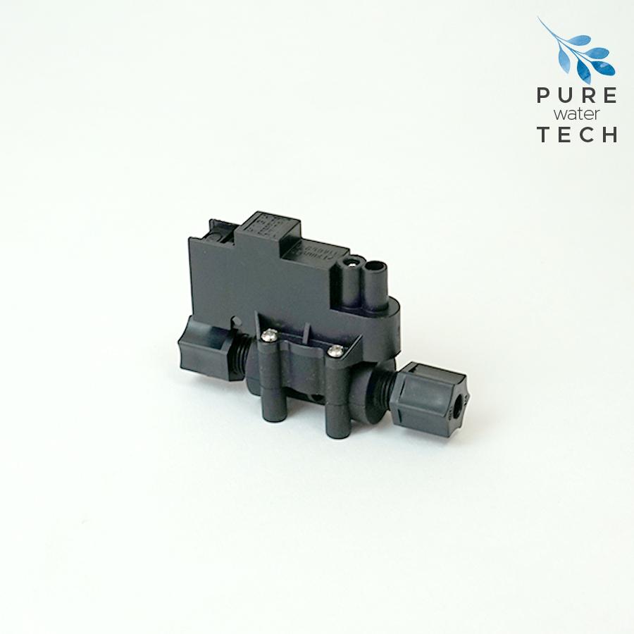 압력스위치(고압) 1/4 투터치피팅형