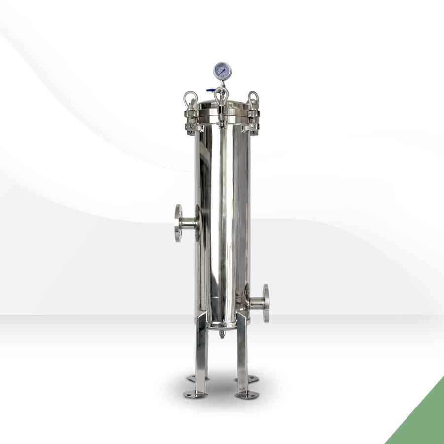 보급형 녹물제거장치 11구 20인치 50A(2인치) 플랜지