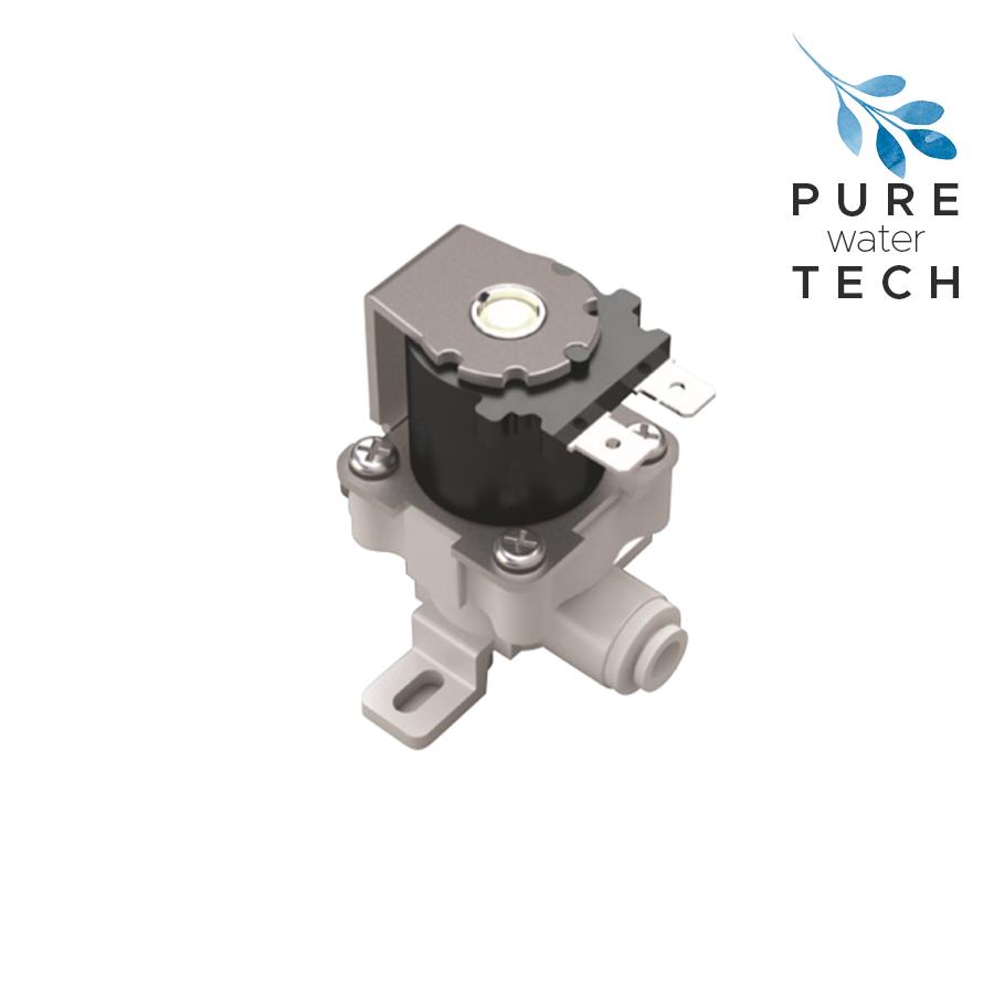 저압력 솔레노이드 밸브 LSV-FF-24V 1/4 직동식