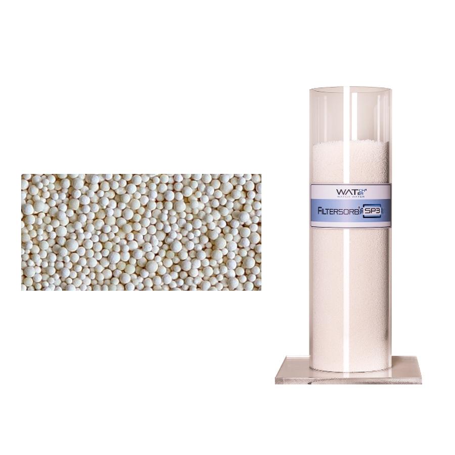 [전화주문상품]필터서브SP3(Filtersorb SP3) 경도(Ca Mg)제거 및 스케일방지 5L
