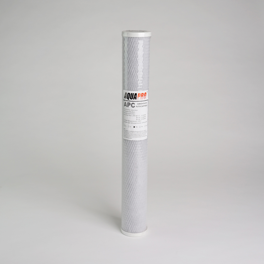 APC 카본블록필터(CTO) 508mm