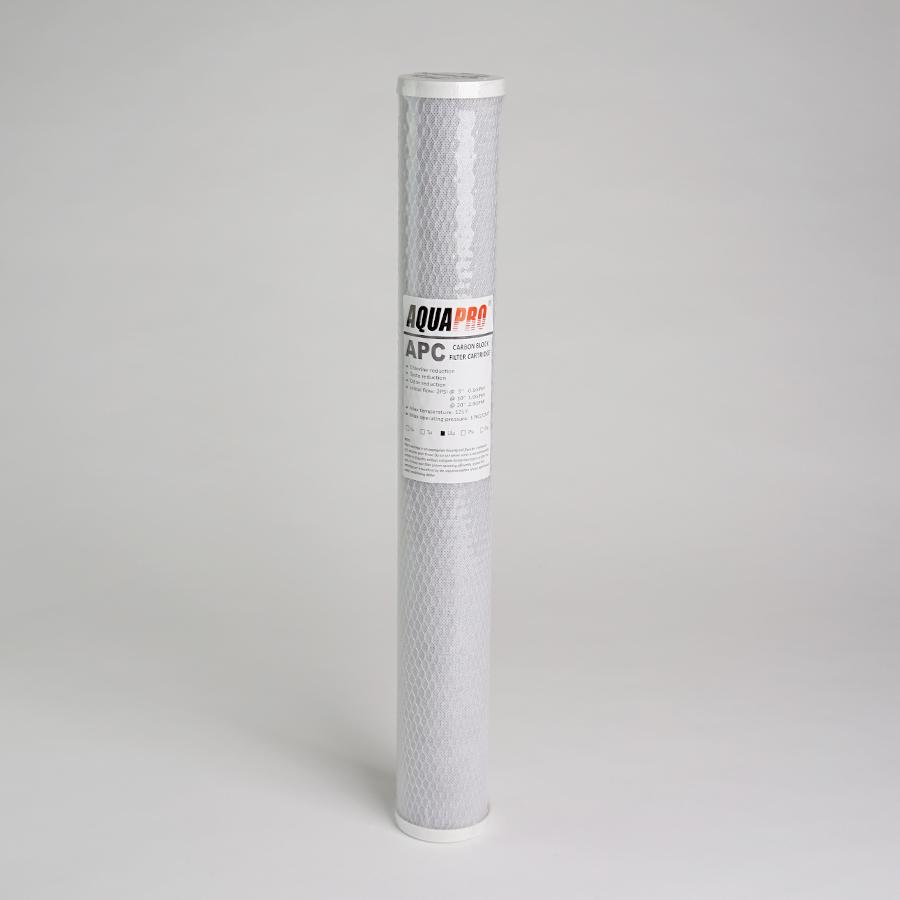 APC 카본블록필터(CTO) 750mm