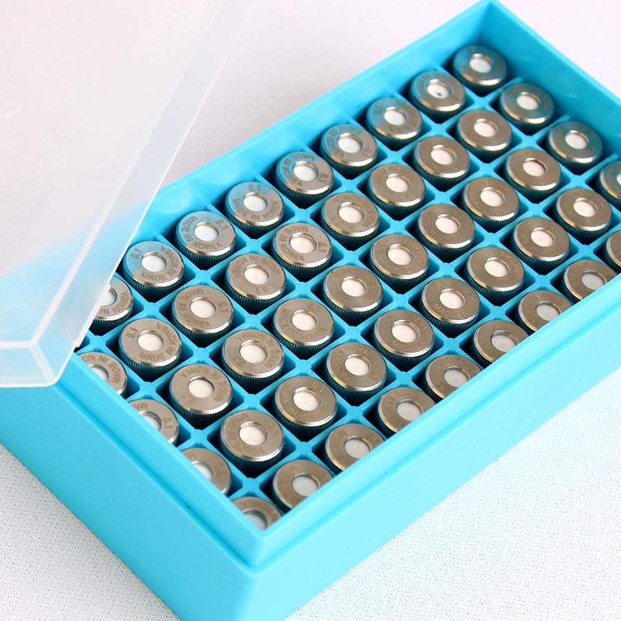 국산 스텐 나사형 미스트 분사노즐 3/16 0.1mm 1BOX