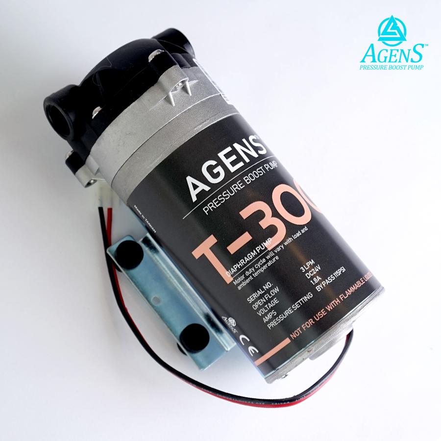 아겐스 T-300 부스터워터펌프 분당3L
