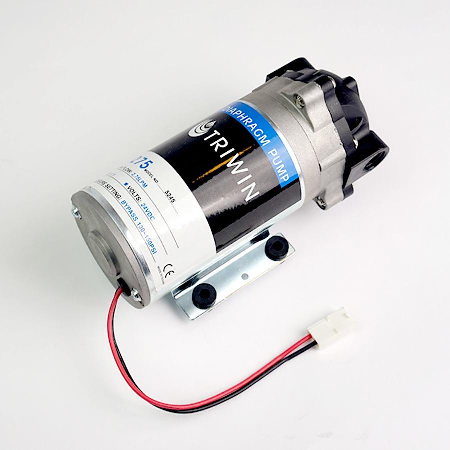 트리윈 소형 가압 미니 부스터 워터 펌프 TR-P275 분당2.8L