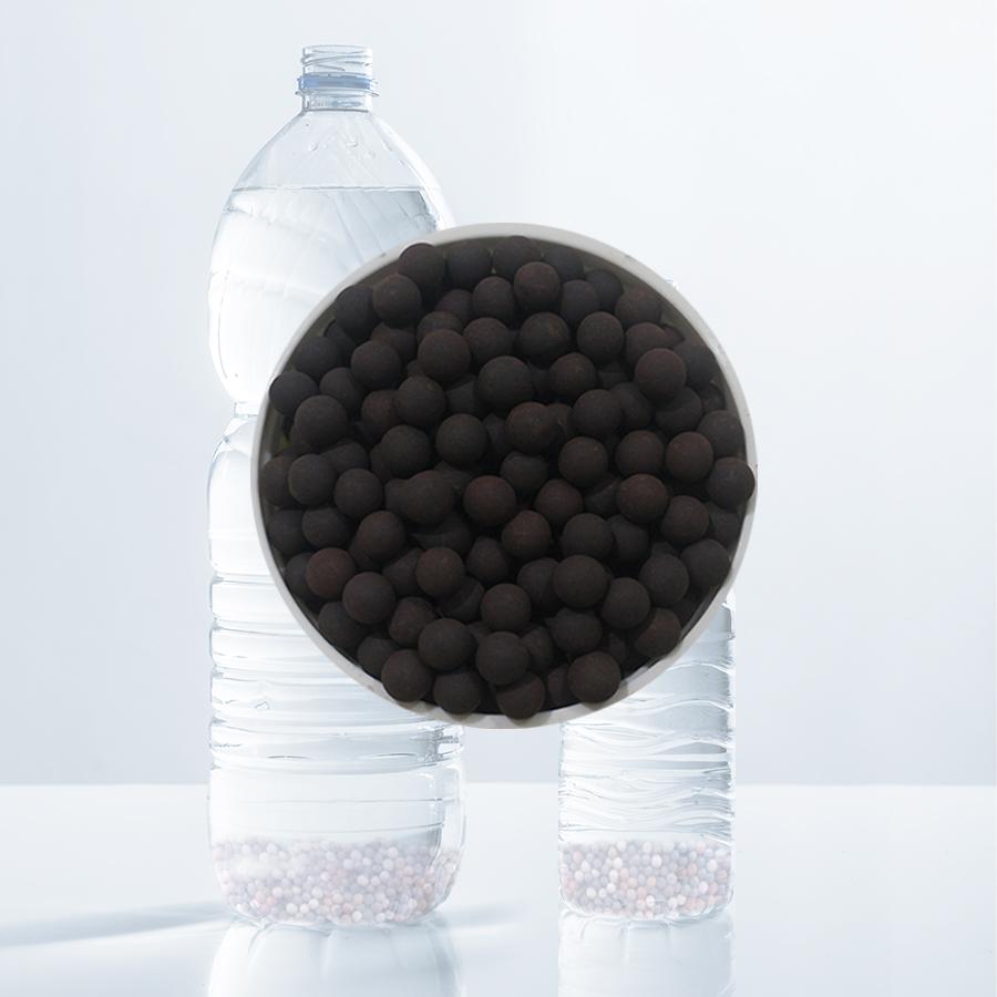 자철광 세라믹볼(25kg) 미네랄육각수 물이끼방지