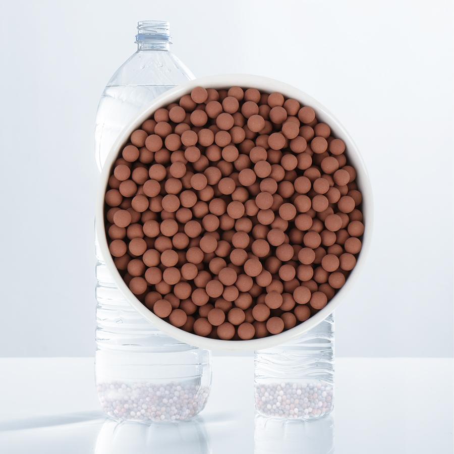 셀레늄볼(25kg) 항산화 미네랄워터제조