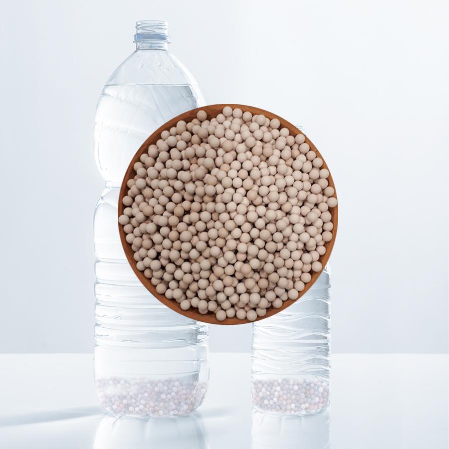 화산석볼-5파이(25kg) 공기정화 새집증후군 탈취제