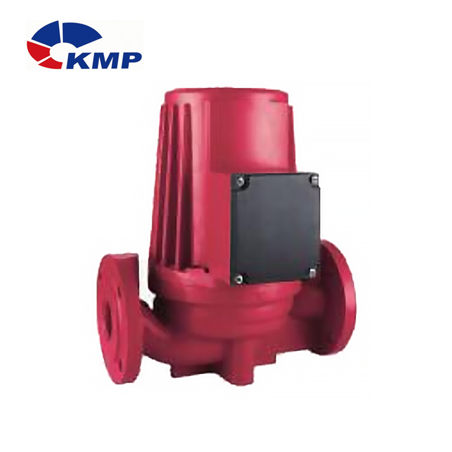 [KMP] 무소음 순환펌프 GR 모델 선택