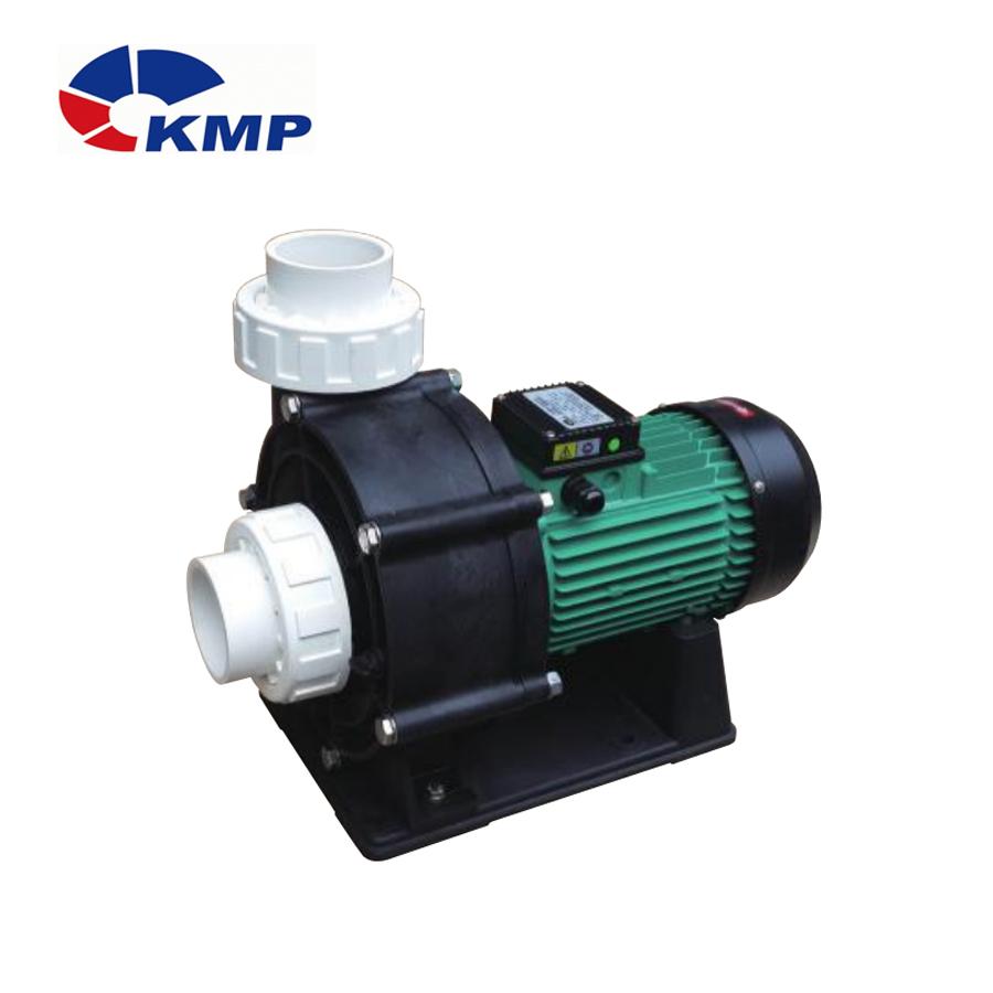 [KMP] 양식장/월풀/풀장용 해수펌프-WTB 모델 선택